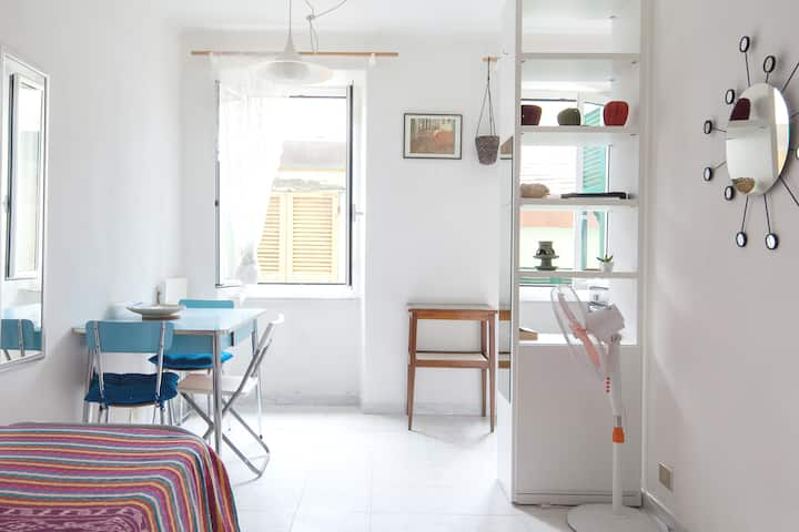 Ines Rooms - Typical Ligurian House