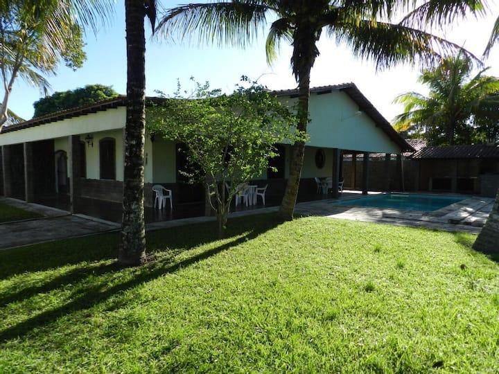Linda casa familiar em Araruama (Região dos Lagos)