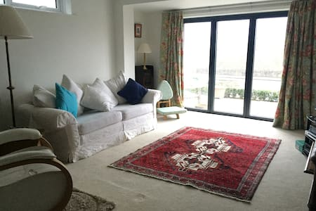 Sunny south facing ground floor flat - Batheaston - Apartamento