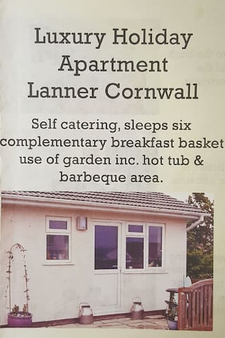 Lanner Self Catering Apartment