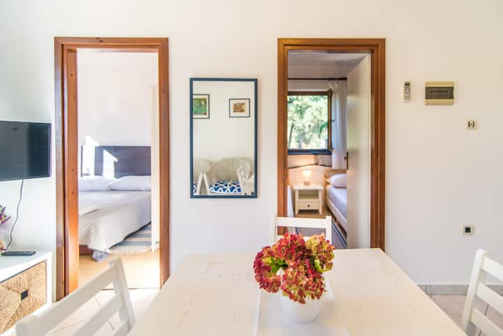 Relaxing Istria - Two Bedrooms