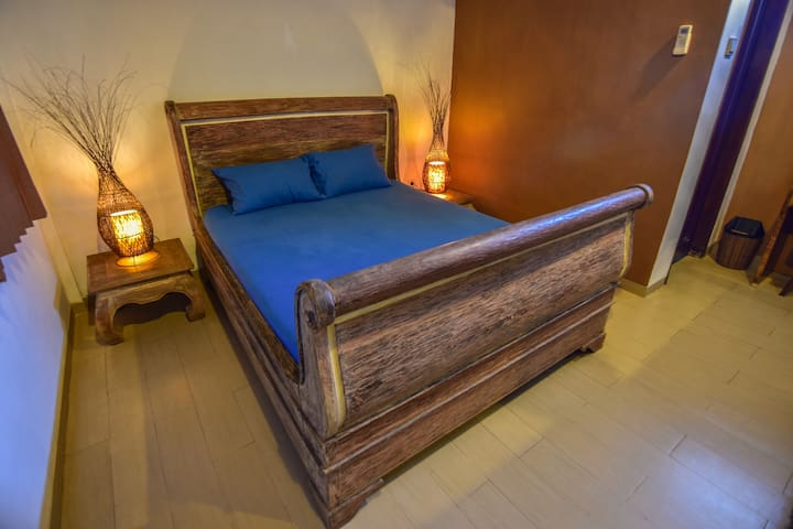 Puri Agung Homestay: Legian - Room 4