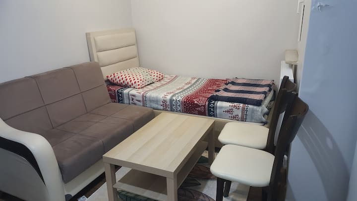 private room for rent