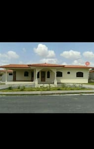 Casa de Campo - Carnavales $1,100 - Penonomé