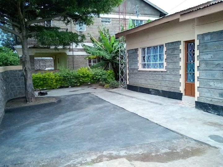 Meris guesthouse