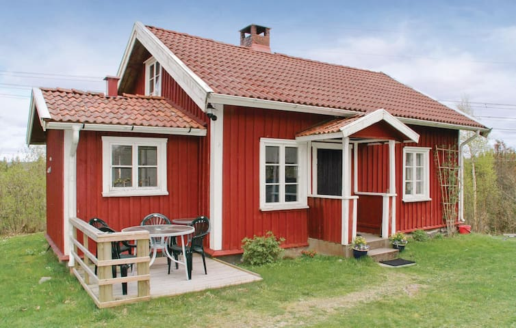 Holiday cottage with 3 bedrooms on 75m² in Härryda
