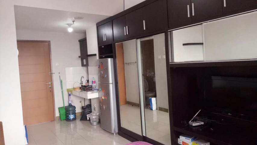 for Rent apartment Gading Greenhill