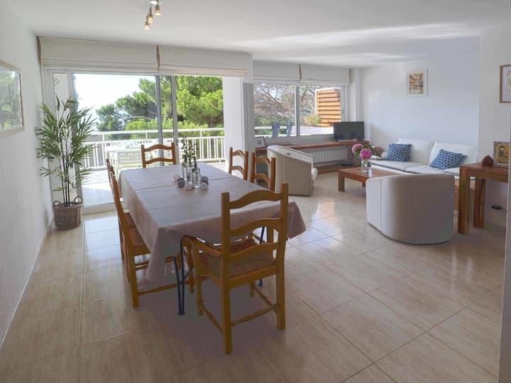 Urcatusa LEVANTE-Apartment 6 pax sea view and pool G27034
