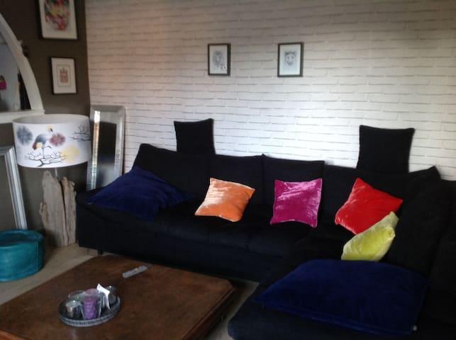 Petite maison de village calme - Bezouce - Rumah