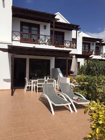 Resid IRIS II - Playa Blanca