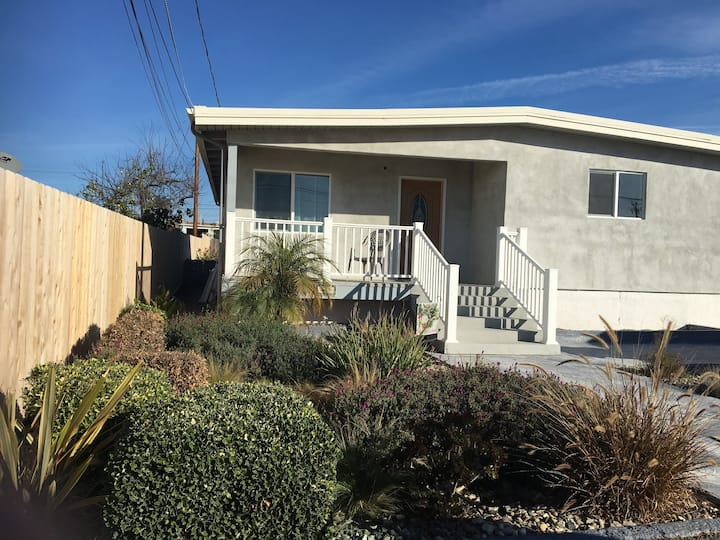 A Relaxing Grover Beach Cottage, Permit #STR0038