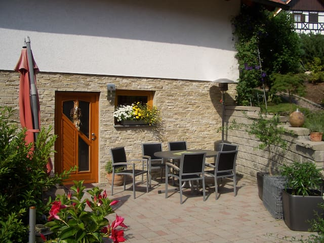 Ferien im Schwarzwald - Seebach