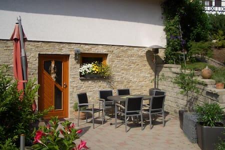 Ferien im Schwarzwald - Seebach - Apartament