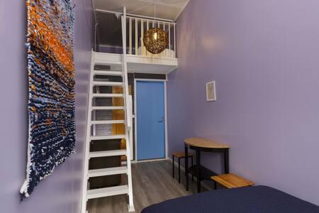 Single room in a in a former village school Lappea