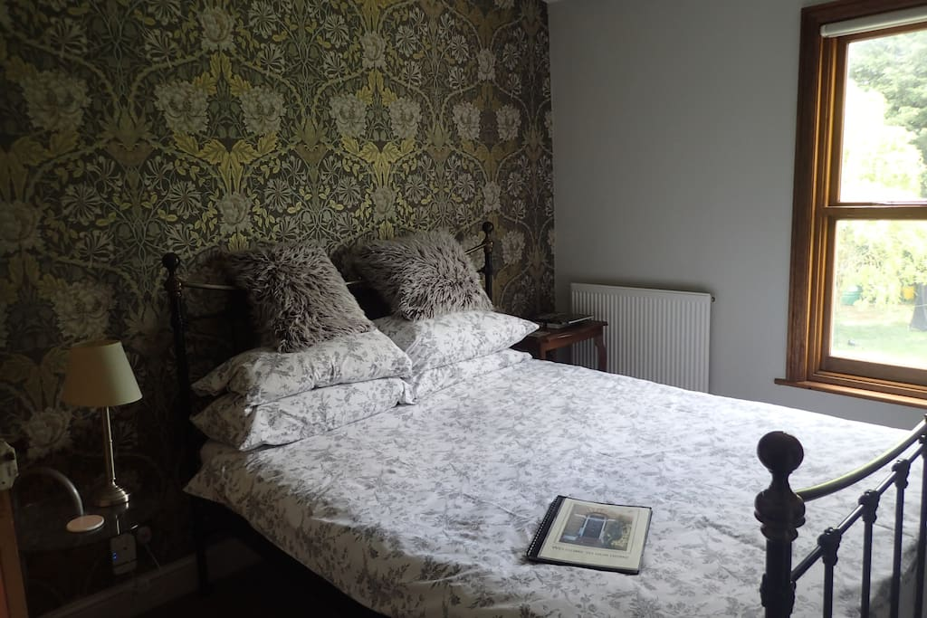 Double room in victorian house chambres d 39 h tes louer for Chambre d hote londres