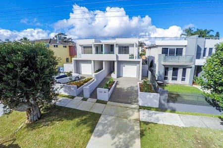 Brand New Luxury Duplex In Great Location - Matraville