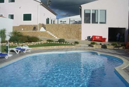 Country House 4 bedrooms with Swimmpool 45m Lisbon - Lisboa - 别墅
