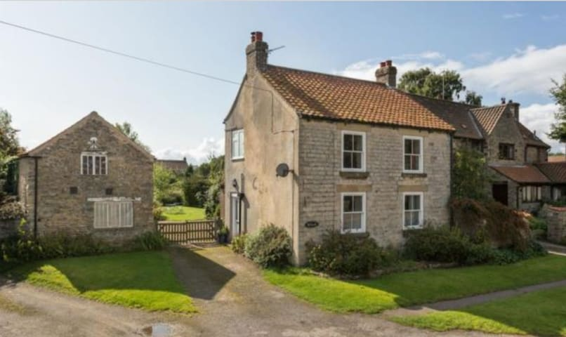 Yorkshire Cottage in Howardian Hills