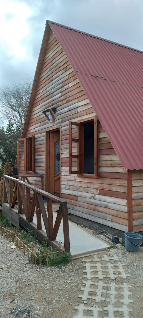 La Cabaña de Bertita