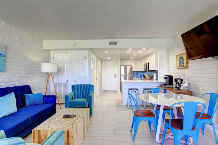 Cute condo near the beach in Port Aransas
