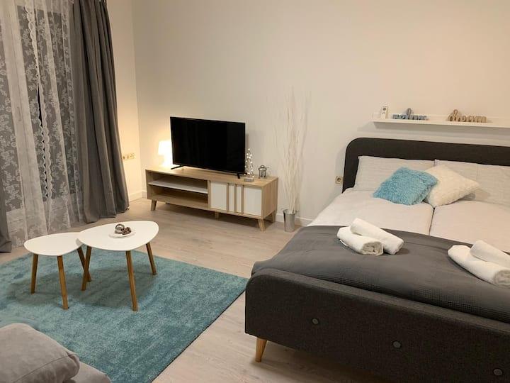Servus apartment Ilica
