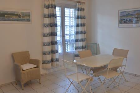 Studio calme en plein centre - Saint-Jean-de-Luz