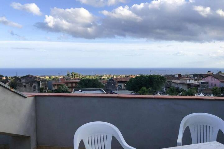 4 star holiday home in Acireale