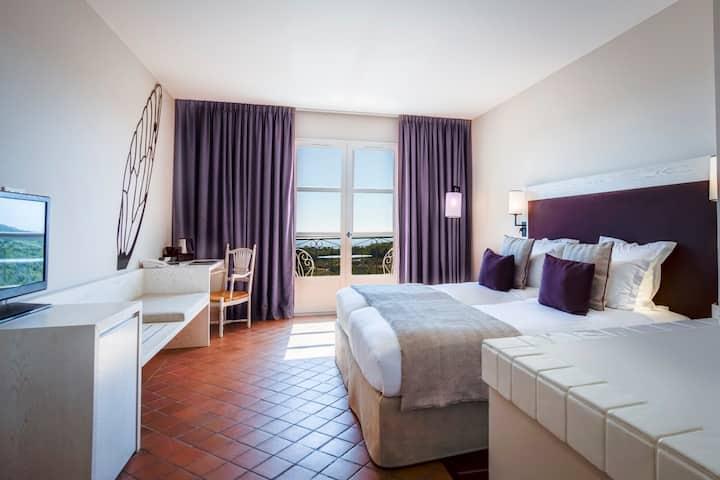 Dolce Frégate Provence, Saint Cyr sur Mer, Côte d'Azur - Chambre Supérieure