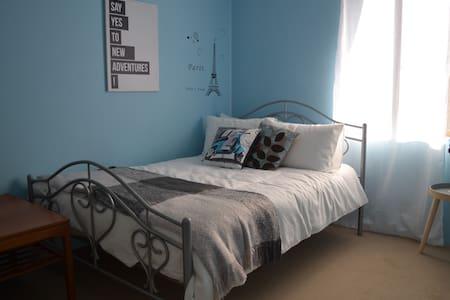 Sunny Private Room - Close to CBD - Artarmon - Reihenhaus