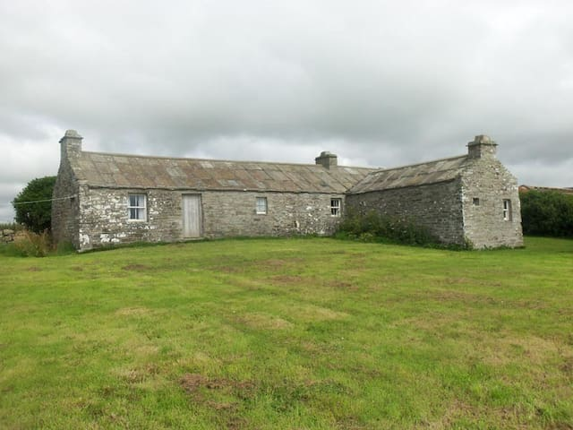 Furso - traditional country cottage for 6 guests
