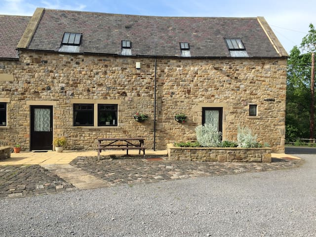 The Stables, Frosterley in Weardale. - Stanhope - House