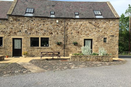 The Stables, Frosterley in Weardale. - Stanhope