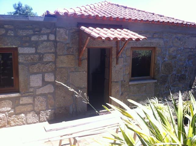 Casa de Campo - Vila Verde - Villa