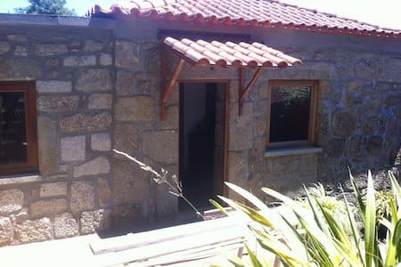 Casa de Campo - Vila Verde - วิลล่า