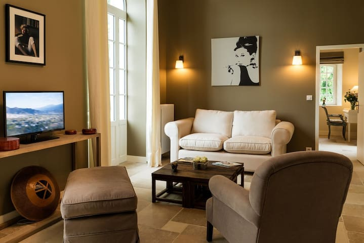 Manoir d'Astrée B&B Bordeaux Saint Emilion - Lugon-et-l'Île-du-Carnay - Bed & Breakfast