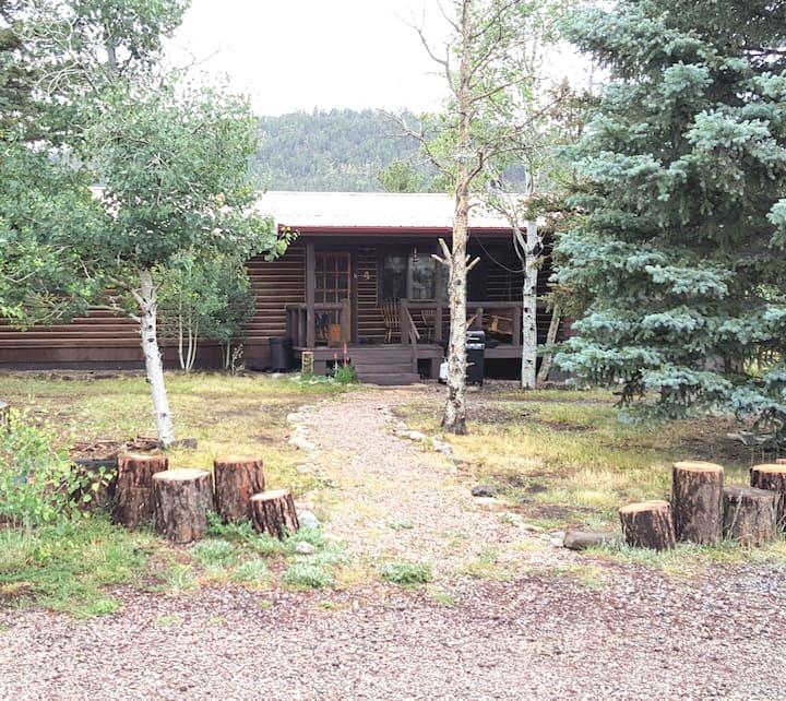 Little Colorado Cabin #4
