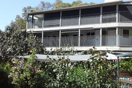 """ Captain Darling"" garden apartment - Midland - Huoneisto"
