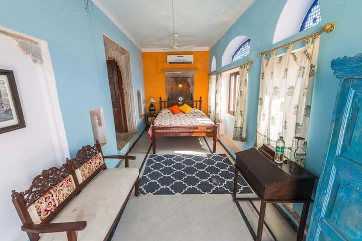 Heritage Room In Ranakpur