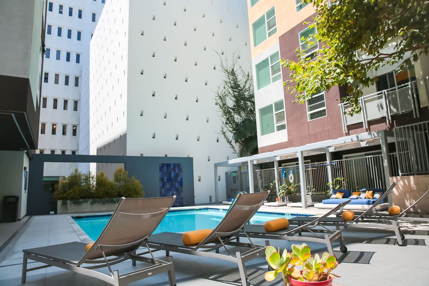 modern apartments in downtown la apartments for rent in los