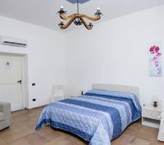 Camera colle San Martino - Cava de' Tirreni