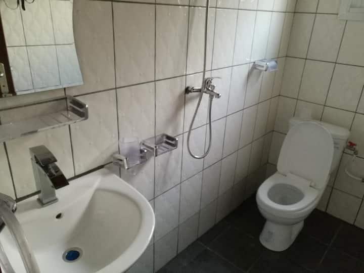 Appart meublé_Appartement supérieur