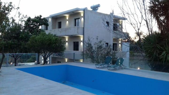 Asteri Villas & Suites A