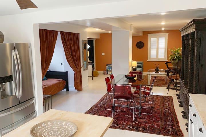 Luxury 4 Bed, 3 Bath Home in Prime Ohio City