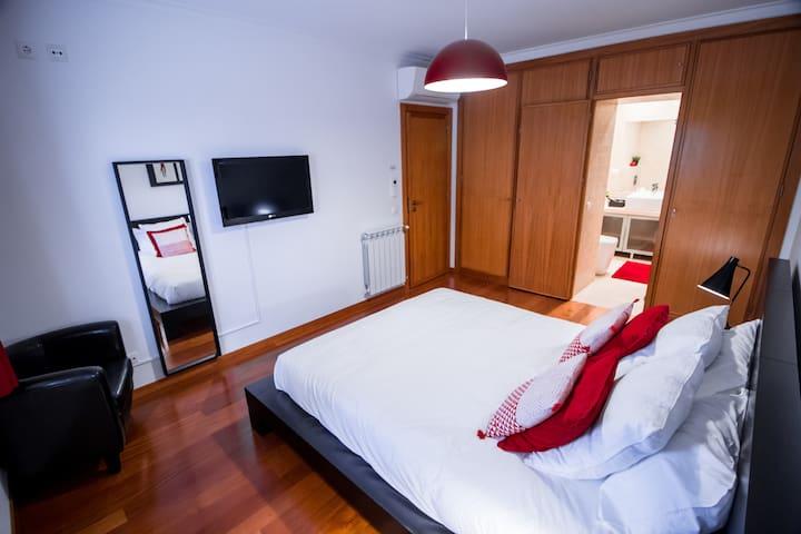 Apartament Room Suite View 1