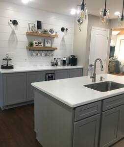 Updated Kohler home perfect for Ryder Cup 2020