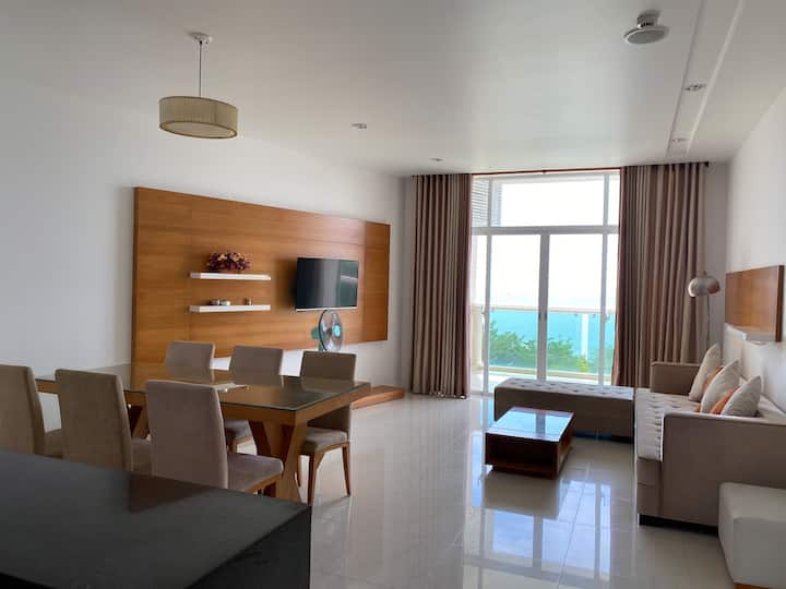 Panorama seaview Ocean Vista 2 bedrooms apartment
