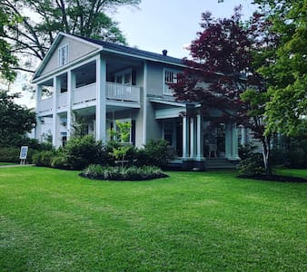 Lovely Wedding Venue - 6 Bdrm Gorgeous Southern Hm