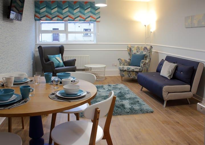 McQuaid Suite - 2 Bedroom Apartment Suite