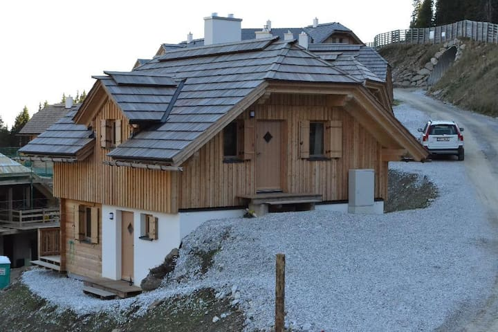 Talhütte Appartments