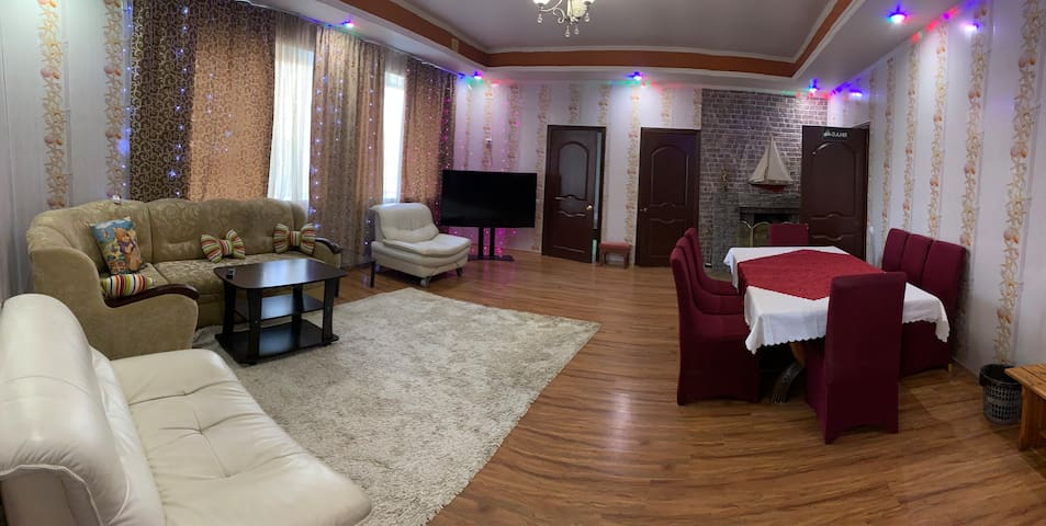 Hotel «Любимый»